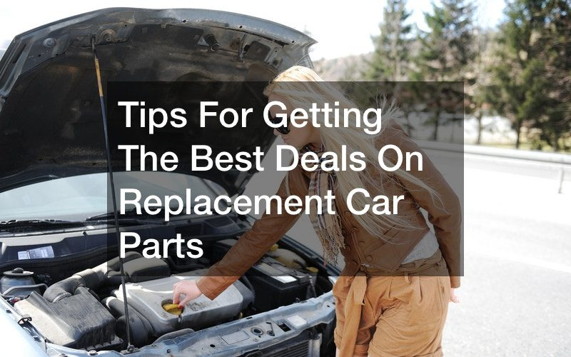 common car parts to replace